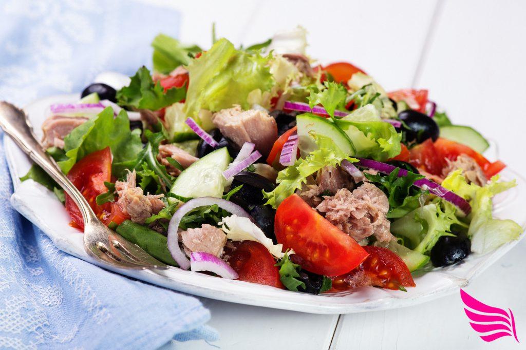 ShapeAngel Basis Protein Salat
