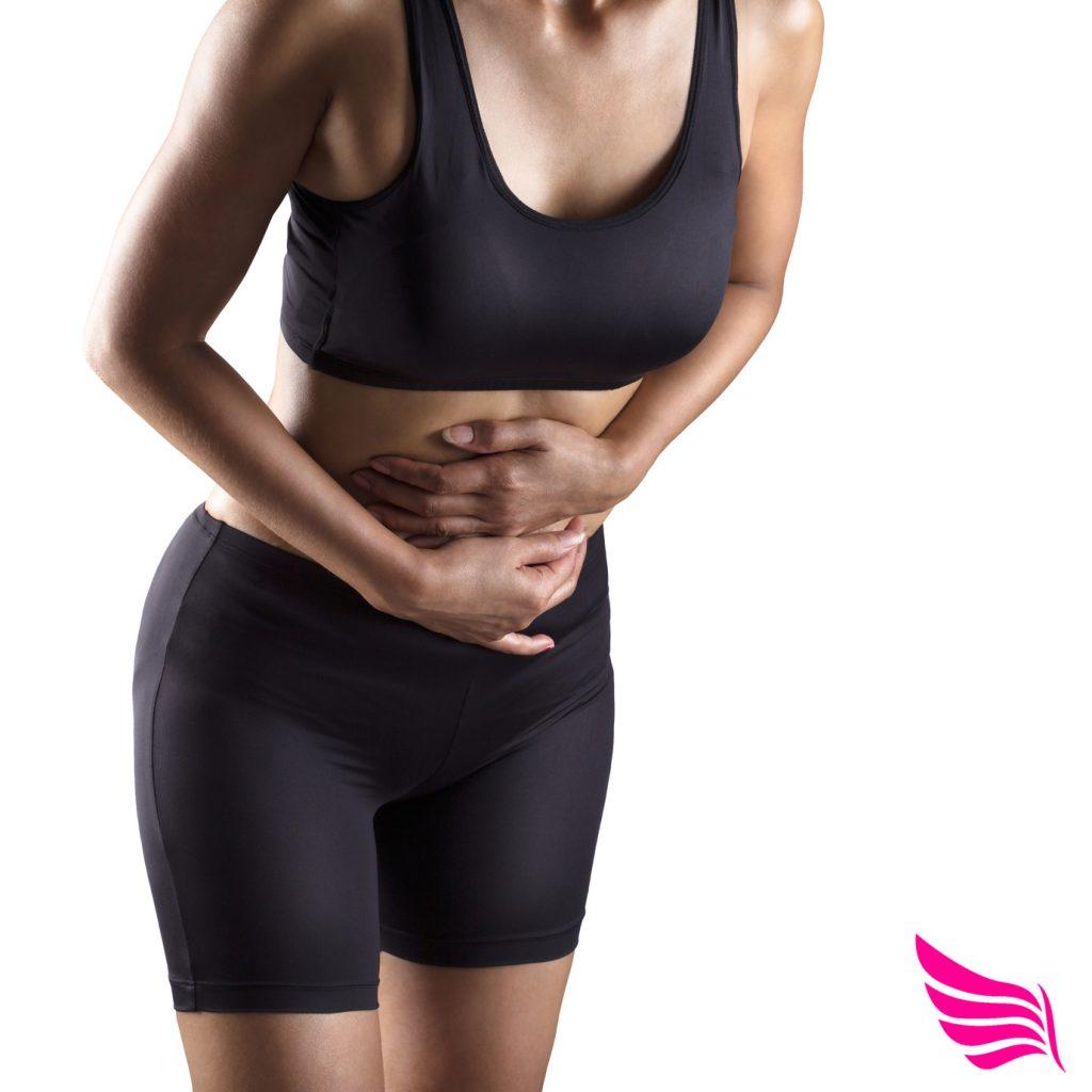 Fitness und Periode