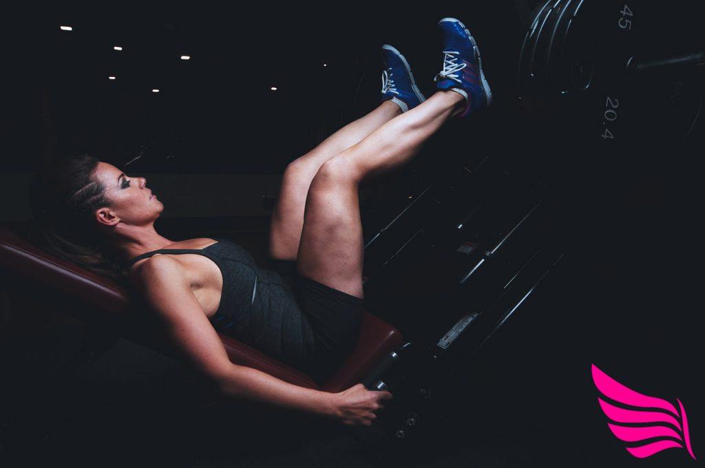 Der perfekte Muskelaufbauplan für Frauen